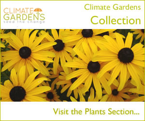Climate Gardens Plant collection