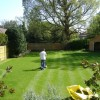 Met Office predictions for our lawns