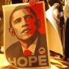Obama's REAL dilema – veggie garden at the White House?