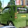 UK drought challenges lawns